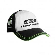 DEAF BONCE BASEBALL CAP