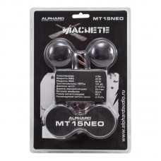 MACHETE MT-15 NEO